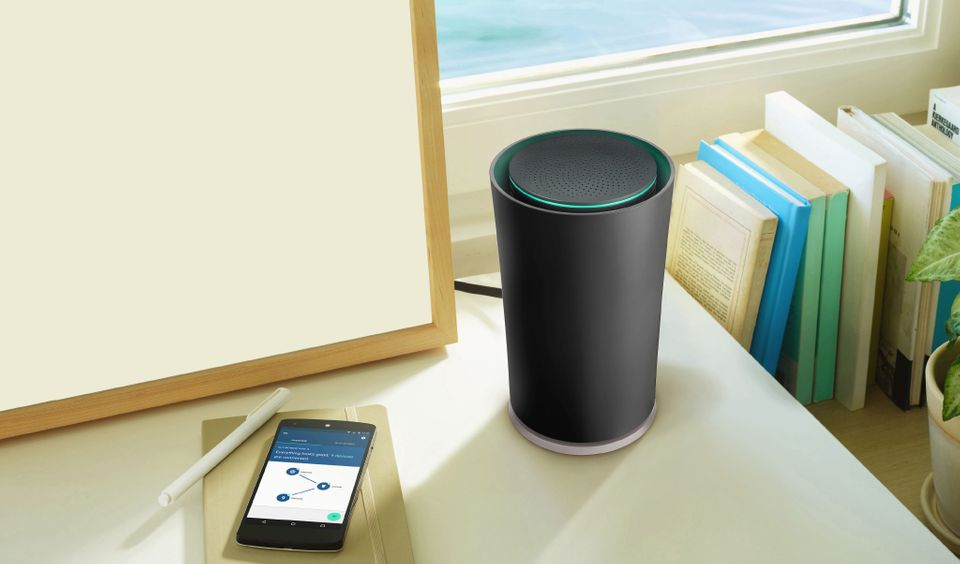 Why I bought a Google OnHub router